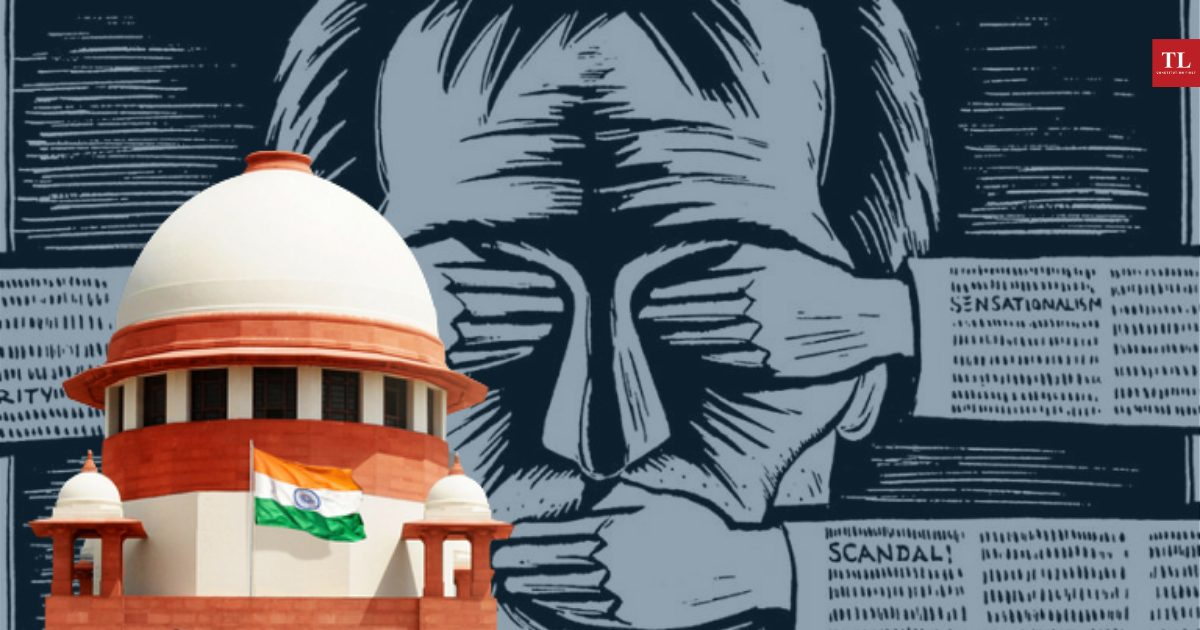 Sedition In India: A Colonial Repression Enslaving Freedom of Speech and Expression